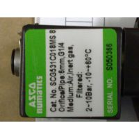ASCO 电磁阀EF8320G176 AC220V
