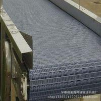 山东宁津县生产加工不锈钢塑料尼龙网带输送机  食品输送设备
