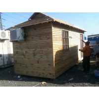改装各种特种集装箱,集装箱活动房,景区景点活动房,住人宿舍