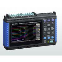 日置LR8431 数据记录仪温度记录仪