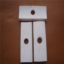 工程陶瓷 矿业输送设备用耐磨陶瓷产品 92%AL2O3氧化铝耐磨陶瓷