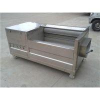 红薯清洗机质量、南京红薯清洗机、诸城高然机械