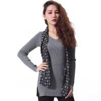 2014冬季新款韩版修身型针织衫女款纯色套头V字领长袖打底衫批发