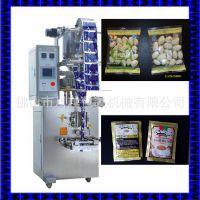 【供应】全自动枸杞颗粒包装机 汤料薏米、莲子包装机 性能稳定每分钟30到80袋