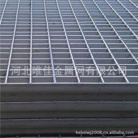 钢格栅盖板_河北唯佳钢格栅钢格板生产销售服务(图)_镀锌格栅盖板