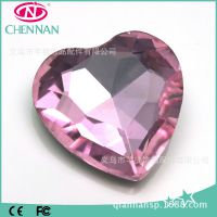 厂家大量供应仿捷克水晶珠.水晶玻璃珠,挂件,纽扣,扁珠