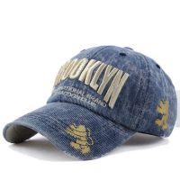 多种款式大量供应优质水洗帽做旧牛仔青岛帽子厂家直销质优价廉