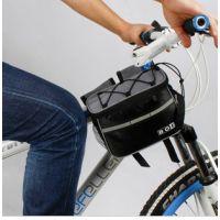 多功能自行车梁包 山地车马鞍包 车前上管包 骑行装备 12688