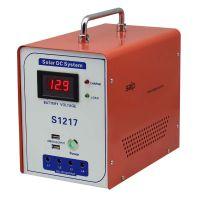 SP-1217H 新型能源发电机 小型太阳能发电系统   家用照明系统