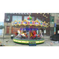 新疆新型儿童游乐项目 大型生态农庄游乐设备
