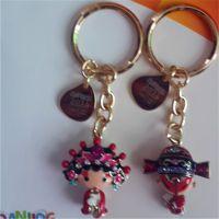 北京批发礼物钥匙扣,优质礼品钥匙扣,直销挂件钥匙扣