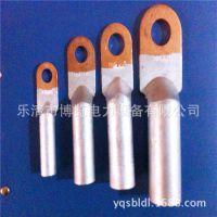 供应 铜铝接头 DTL 系列电缆接头 线鼻子 电缆端头