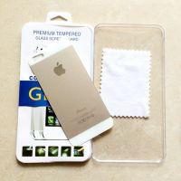 厂家新款 iphone5s彩色钢化玻璃膜后膜 苹果5s土豪金钢化膜背膜
