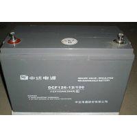 台达蓄电池 台达DCF126-12/100电池 台达12V100AH电池 台达ups电池销售