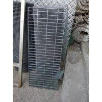 厂家加工订做钢格板  热镀锌钢格板   不锈钢格栅