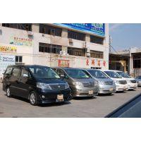 供应香港过境包车,香港租车企业