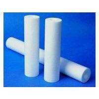 保山家用净水器PP棉滤芯优质PP棉滤料5微米过滤精度
