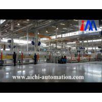 A47型电梯门板装配及包装生产线系统