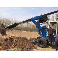 小型旋挖机,旋挖机施工注意事项 得力