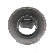 供应DN350*10不锈钢排水漏斗13613178737