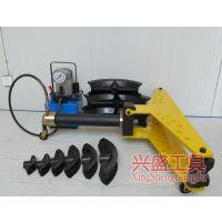 供应电动液压弯管机 DWG电动弯管机 弯管器