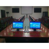 会议桌液晶屏升降器SA-24 液晶显示屏升降机 视讯会议系统