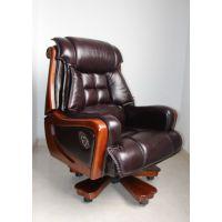 大连经典办公用老板椅、大班椅2158