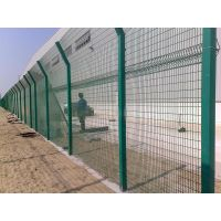 双边丝护栏网,揭阳隔离护栏网,建筑工地厂矿护栏网,学校防护网