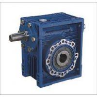各种电机适配蜗轮蜗杆减速机