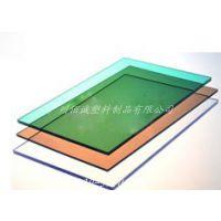 PC透明耐力板 超强耐力板 透明PC板