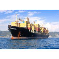 天津到厦门海运专线多少天可以到