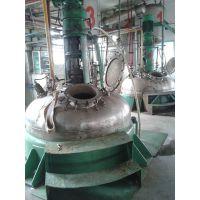 上海化工设备回收化工厂拆除
