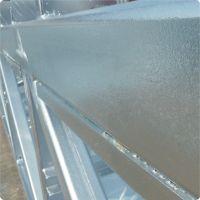 提供高速公路护栏板 道路护栏板 防护栏热镀锌加工服务