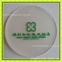 2014新款热销公仔杯垫 卡通型杯垫 杯垫供应出口日本欧美国家
