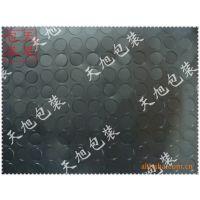 供应单面背胶黑色绝缘PVC垫片 透明PC绝缘垫圈 规格定做 质优价低
