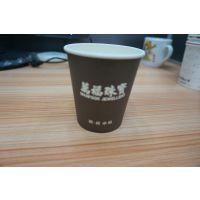 单层淋膜纸水杯东莞定做生产批发单价