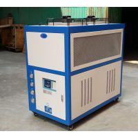 大和田风冷式冷冻机(DHT-010A),塑料加工机械成型模具冷却冷水机