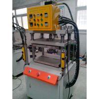 软性线路板热压贴合机|导电胶贴合热压机深圳厂家