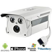 高清ip网络摄像机 IP高清网络摄像头生产厂家OEM定制报价