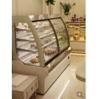 广州佰川工厂直销面包店烘焙房蛋糕展示柜