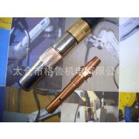 现货供应OTC焊接机器人用导电嘴固定座350A/500A   品质保证