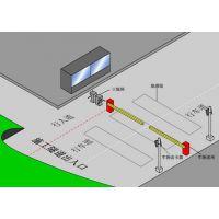 安徽智能隧道门禁考勤定位系统 地铁学校工地房建矿井人员管理