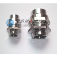 防爆金属电缆接头|防爆密封接头规格G1/2