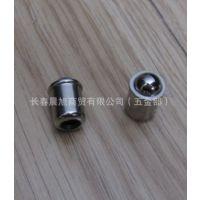 供应德国NORELEM品牌Spring Plungers不锈钢定位珠nlm 03070