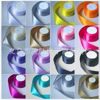 现货供应优质缎带、丝带、印花织带批发