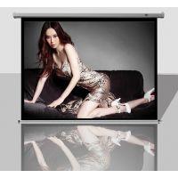 天津投影机幕布批发中心 专业批发零售投影幕 一件也是批发价