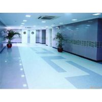 供应温州永久性PVC防尘、防静电地板
