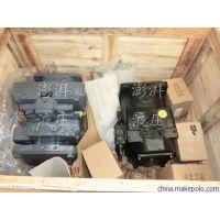 现货供应力士乐A8VO160旋挖钻液压主泵