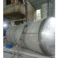 不锈钢压力水箱、压力容器、不锈钢压力水罐