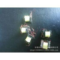 生产加工插件 和贴片  EFD-25 高频变压器